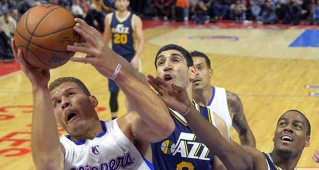 NBA's night of Turks