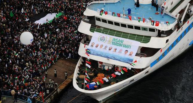 ICC finds Israel guilty of war crimes in Mavi Marmara attack