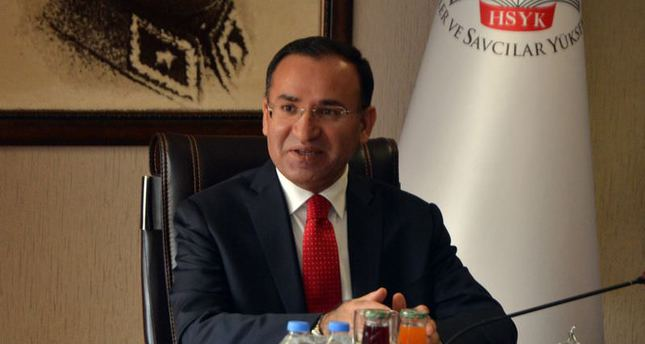 Party closures no longer part of Turkish political discourse: Minister