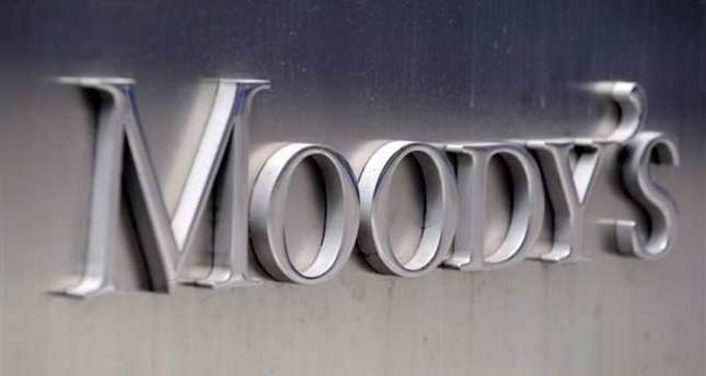 Moody's: Turkish growth at risk due to external pressures