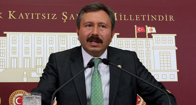 Name of new Gülenist party announced