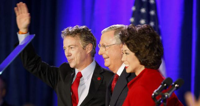 Democrat losses in Senate might be good news for coping with crisis in Syria