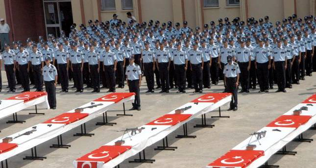 Gov't set to reform police against Gülenist influence