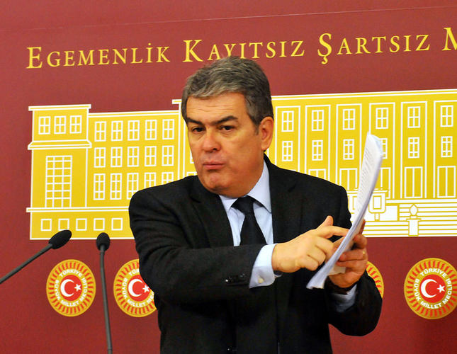 Tension escalates as CHP dissident referred to disciplinary committee