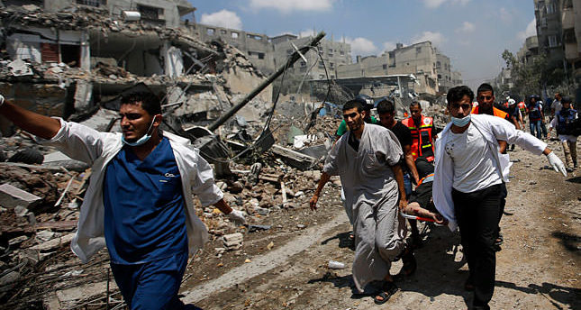 Amnesty report reveals Israel committed war crimes in Gaza