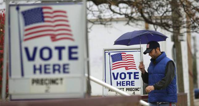 Republicans take Senate, signals major blow to Obama