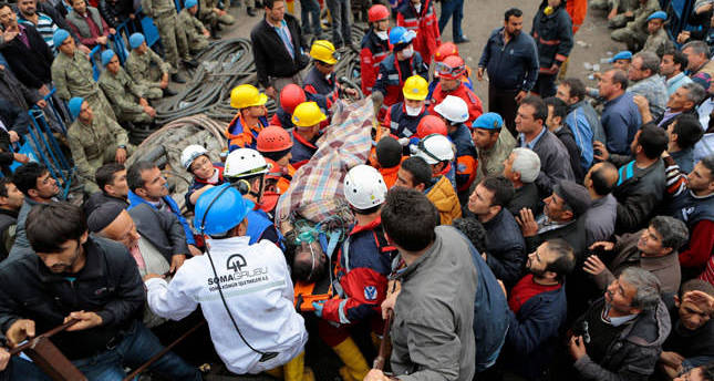Life sentence sought for eight executives of Soma mine