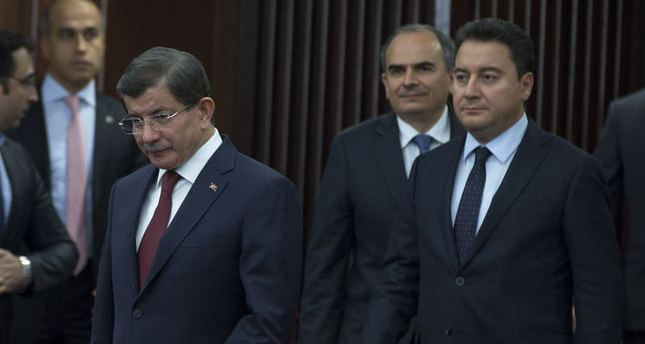 PM: Turkey's Administration of Economy sticks together