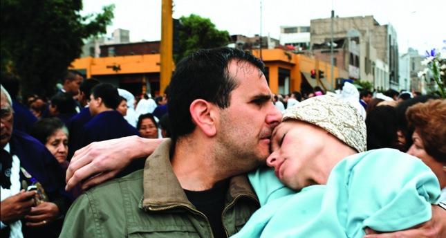 Akbank Sanat presents fine examples of Peruvian cinema