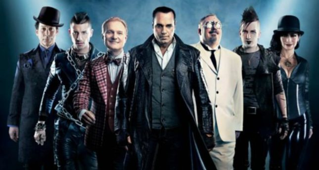 Witness the impossible in Istanbul with The Illusionists
