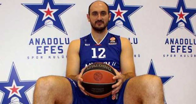 Efes look to march on without Krstic