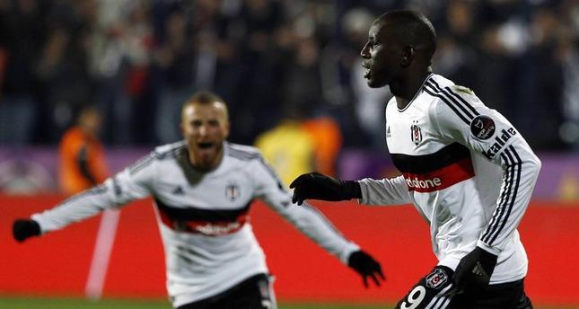 Beşiktaş aim to repeat their huge victory over Partizan
