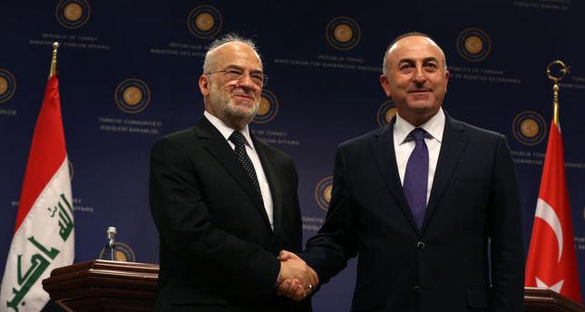 FM meeting enhances Iraq-Turkey relations