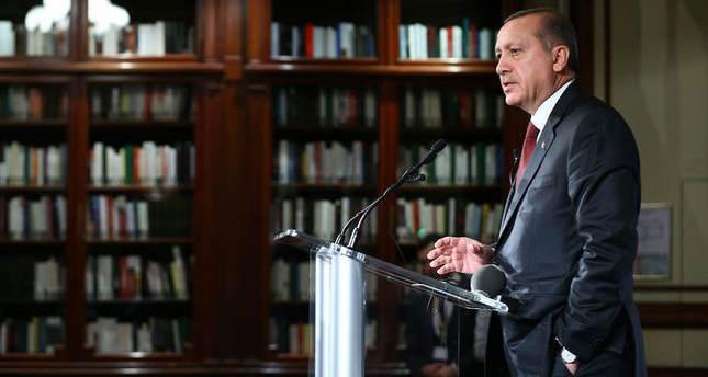 Erdoğan slams Israel's 'barbaric' move, Ankara takes issue to UN
