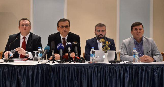 Turkish lawyers denounce ICC's Mavi Marmara verdict