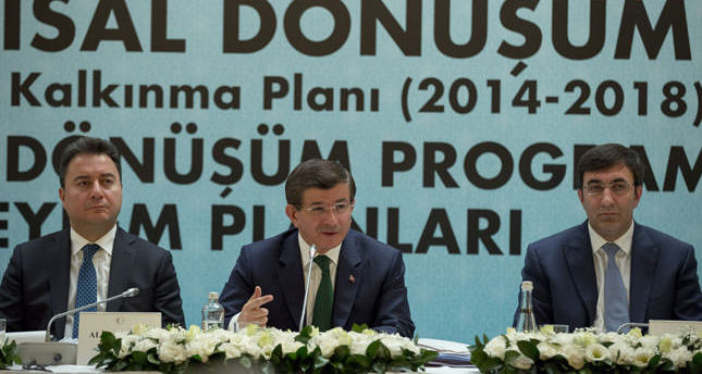 Sustainable growth aim of new economic reform package