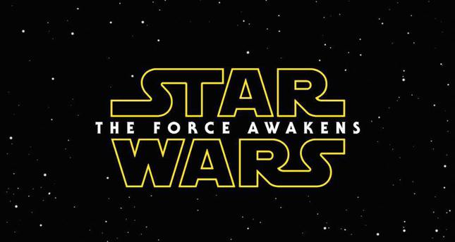 Star Wars Episode VII title revealed as 'The Force Awakens'