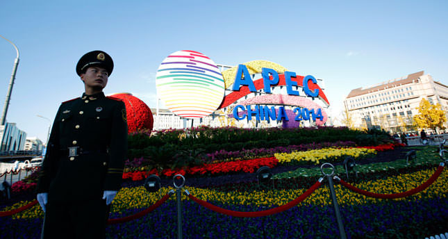 China and the United States to duel in APEC over trade pact