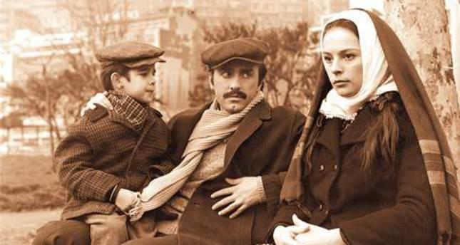 Paris to host Turkish film days