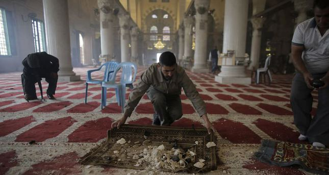 New Restrictions on Access to Al-Aqsa Mosque
