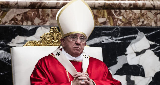 Pope Francis hopes to unite Christians in his Turkey visit