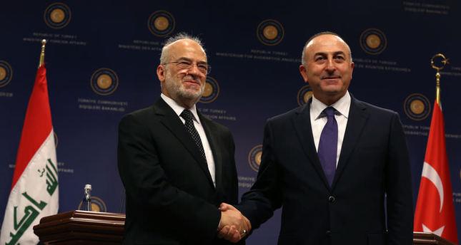 Iraqi FM: Iraq to sell oil to Europe through Turkey