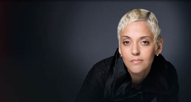 Fado is not just a musical style, but an emotion Mariza