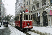 Your ultimate guide to winter in Istanbul
