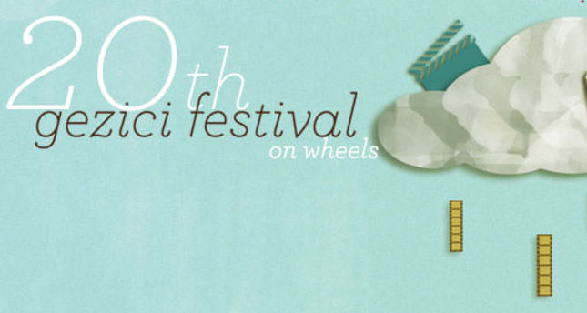 Festival on Wheels screens films selections in various cities