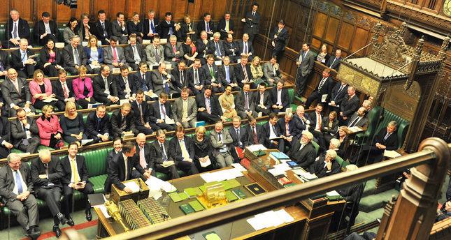 Hansard – informed debate