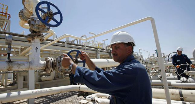 KRG's oil exports through Turkey increase by 60 pct in November