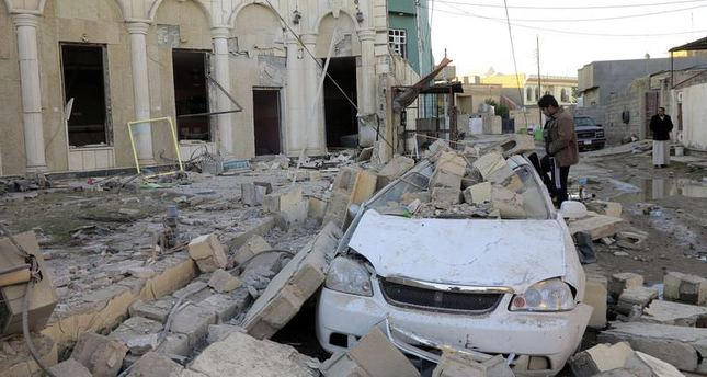 Car bombs kill 20 people in Baghdad, Ramadi