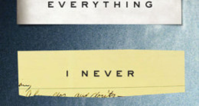 Debut novel 'Everything I Never Told You' named Amazon's best book of 2014
