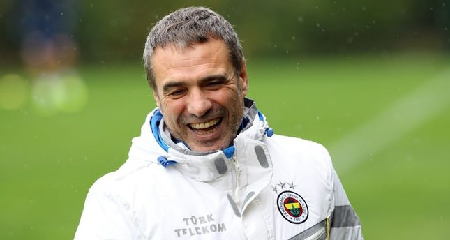 Former Fenerbahçe manager Yanal set to become Trabzonspor coach
