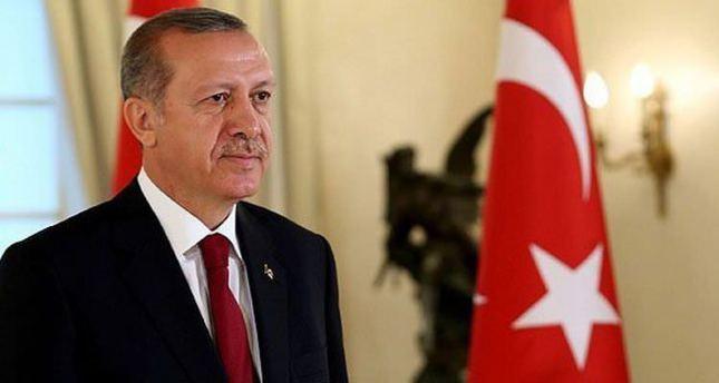 Turkish President Erdoğan says reconciliation addresses whole nation