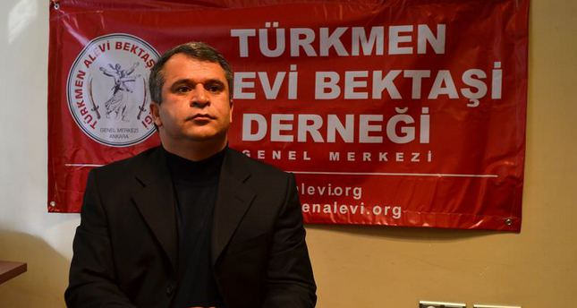 Alevi group files suit against CHP leader for remark