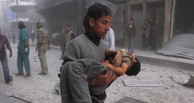 Syrian regime kills at least 30