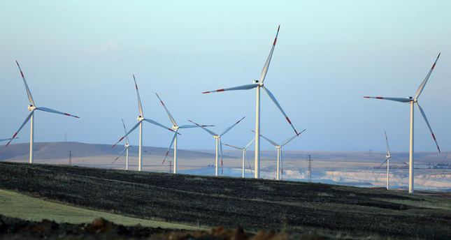 Wind power plants to be expanded