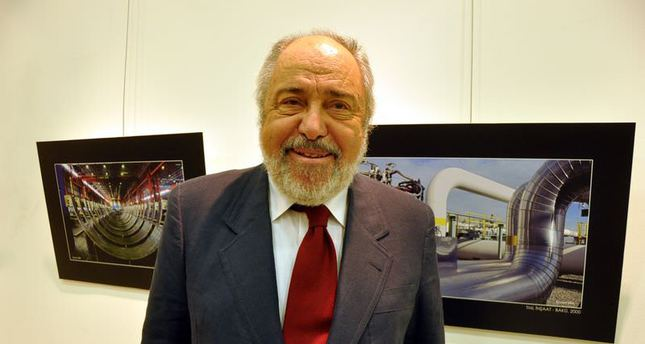 Photojournalist's collection witnesses 61 years of Turkish industry