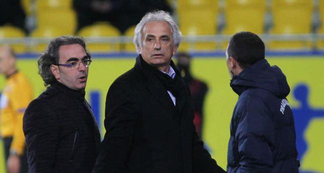 After historically slow start, Trabzonspor fire coach Halilhodzic