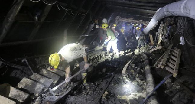 Mine owners to blame for tragedy, says minister