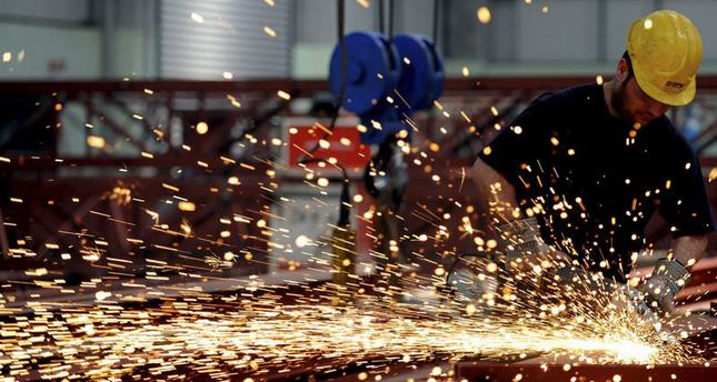 Turkey's industrial production expands 2.2 pct in September