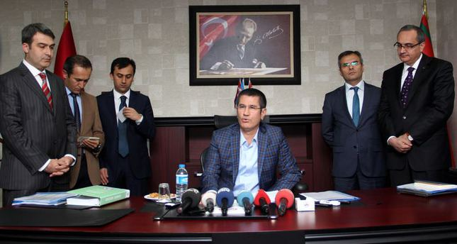 Operation reveals the biggest smuggling ring in Turkish history