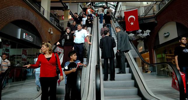 Turkish consumers favored over businesses