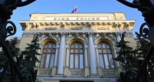 Russian CB cuts growth forecasts due to sanctions