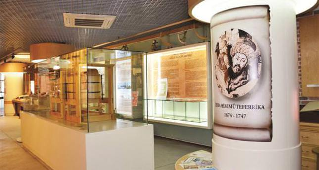Yalova's paper museum open to visitors with an appointment