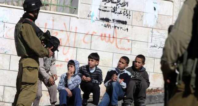 Academics discuss Palestine issue in London