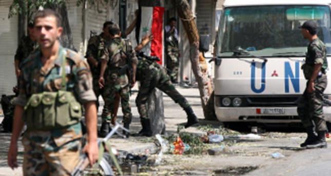 HRW: Lebanon returns Syrian to regime