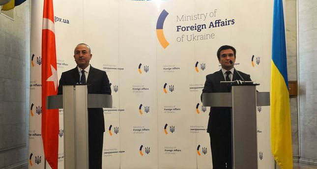 Turkey to monitor the situation in Crimea