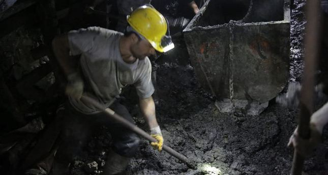 Five suspects arrested over Ermenek mine disaster